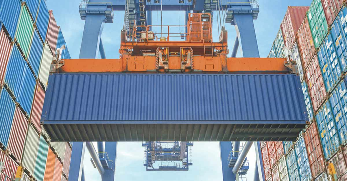 Exportación de bienes rompe récord y supera los $10 mil millones