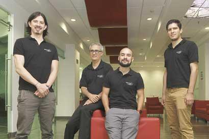 Emprendimiento tico será premiado en Chile