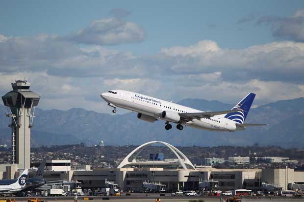 Copa Airlines abrirá ruta a Barbados y dos más a Brasil