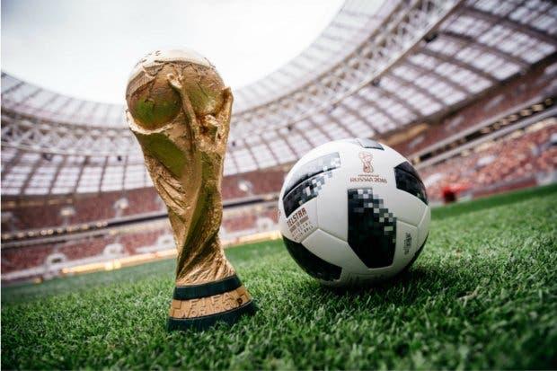 Argentina, tercera entre los países solicitantes de entradas para el Mundial