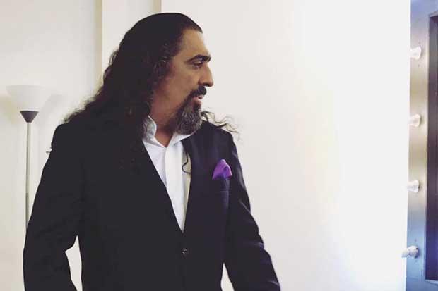 Diego El Cigala se prepara para deleitar a los ticos