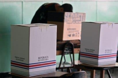 Más de 31 mil nicaragüenses pueden votar este domingo en las elecciones