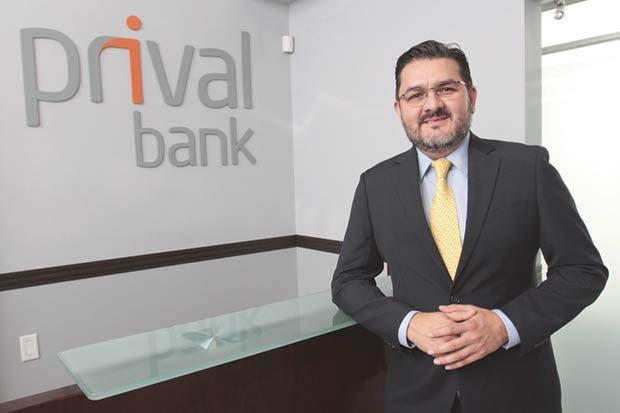 Fondo inmobiliario de Prival con crecimiento acelerado