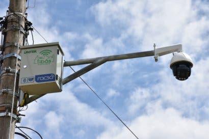 Tibás contará con videovigilancia en todo el cantón