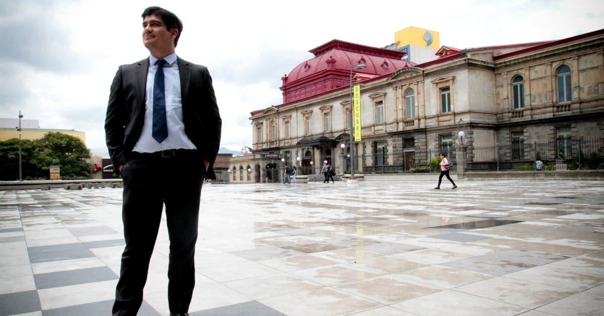 Carlos Alvarado asegura que resultados de la encuesta del CIEP eran de esperarse