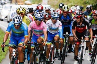 Tico Juan Carlos Rojas ganador de la Vuelta a Costa Rica da positivo en control doping