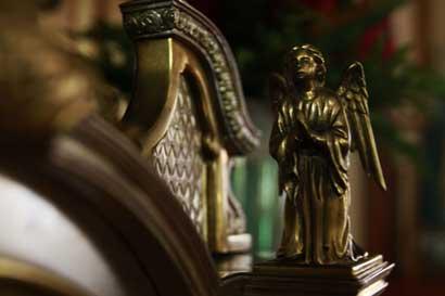 """Iglesia Católica: """"Nunca hemos pedido el voto por un candidato específico"""""""
