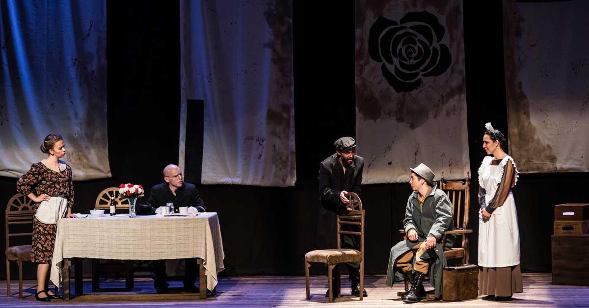 Taller Nacional de Teatro abrirá cursos libres