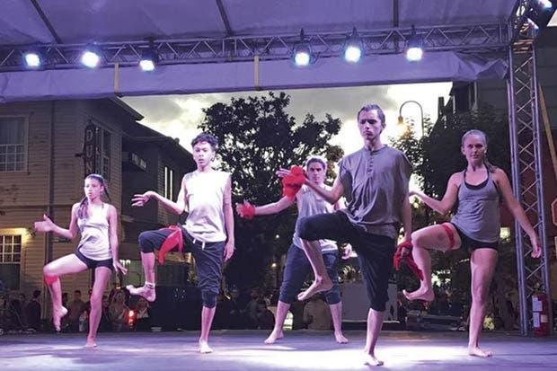 Festival Amón Cultural regresa con su cuarta edición