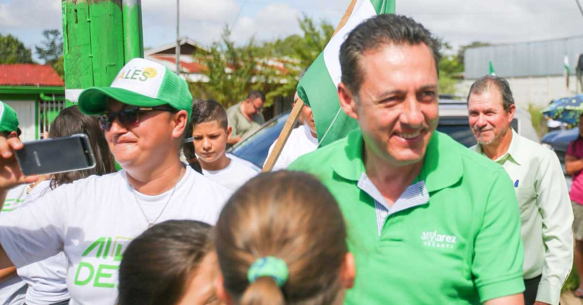 Álvarez reafirma que Piza mintió sobre pensiones para personas con parálisis