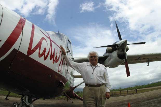 Nature Air recibe aval de la DGAC para reiniciar operaciones