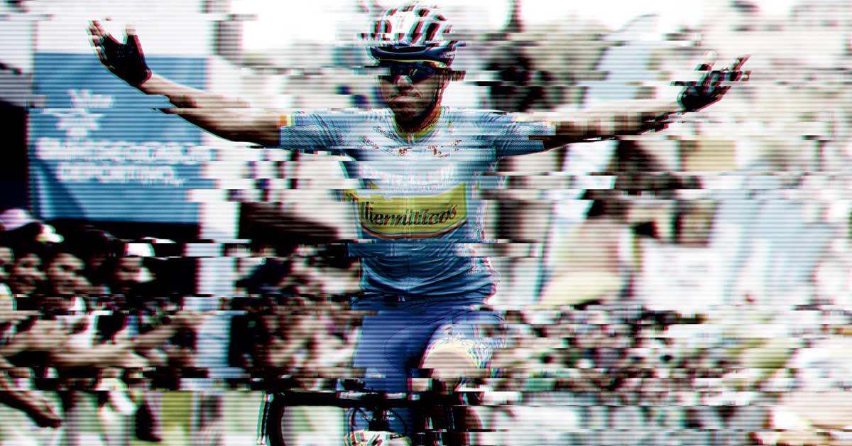 Máximo ganador de la Vuelta a Costa Rica otra vez salpicado por dopaje
