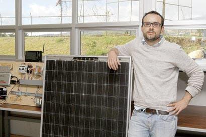 Acesolar democratizará la energía solar en el país