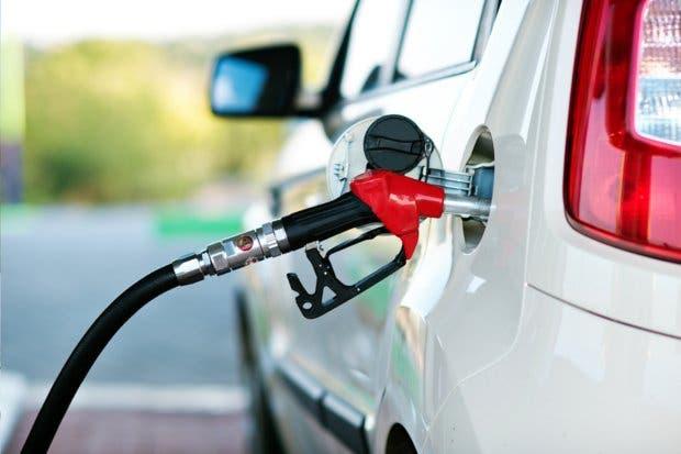 ¡Atentos! precios de la gasolina subieron