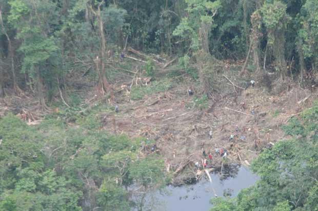 CIJ ordena a Nicaragua pagar US$378.890 a Costa Rica — La Haya