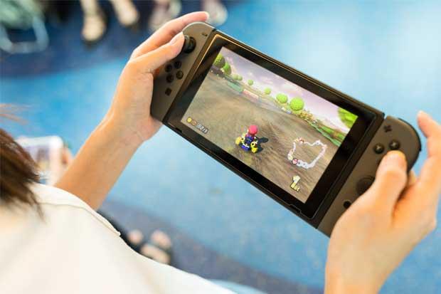 Mario Kart llegará a los smartphones