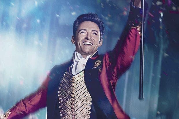 """El Gran Showman se puede disfrutar versión """"Sing-Along"""""""