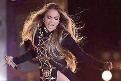 """J.LO es número uno en """"Latin Airplay"""" del Billboard"""