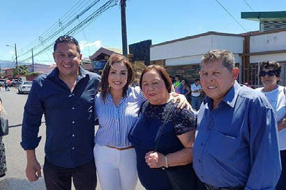 Stephanie Campos: La próxima asamblea legislativa va estar muy fraccionada
