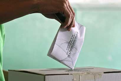 Más reos obligaron apertura de nuevas juntas receptoras de votos en cárceles