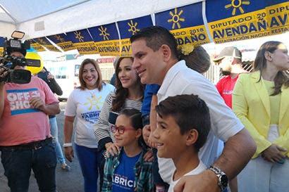 Fabricio Alvarado: Nuestro mensaje de defender la familia ha servido