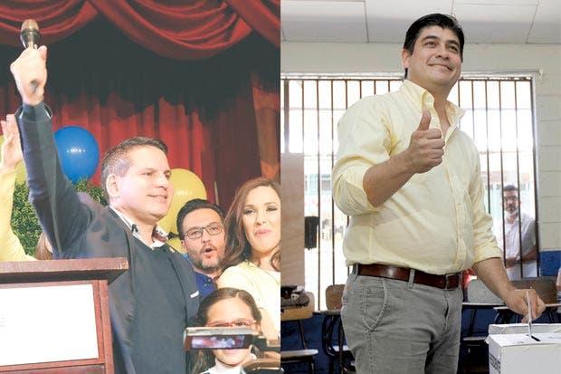 Apatía marca inicio de elecciones generales — Costa Rica