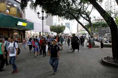 Costa Rica establece centro de protección para defensores de derechos humanos