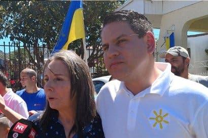 Fabricio Alvarado se reunirá con Álvarez luego de las vacaciones