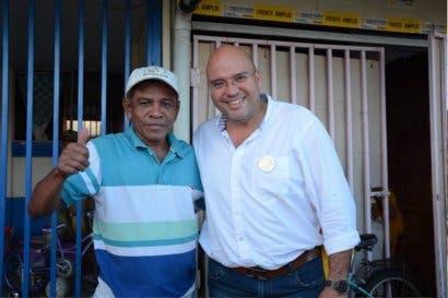 """Edgardo Araya: """"A los adversarios que festejan nuestra caída electoral, disfrútenlo que no les durará mucho"""""""