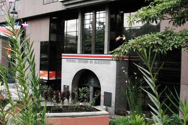 Fabricio Alvarado encabeza votación con 11,57 % de mesas escrutadas — Costa Rica