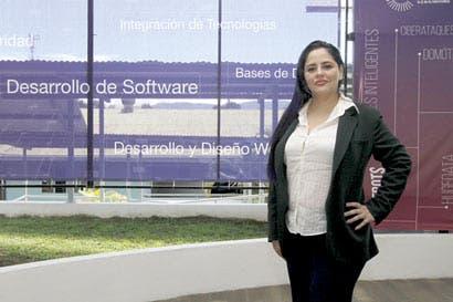 Universidades reportan aumento de mujeres en las TIC