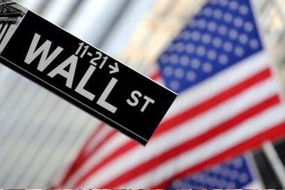 Wall Street registró su peor caída desde 2008
