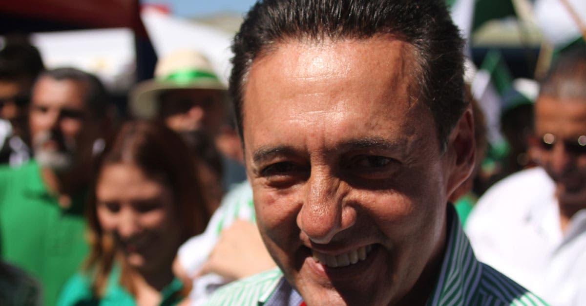 Álvarez Desanti niega alguna alianza con los partidos de segunda ronda