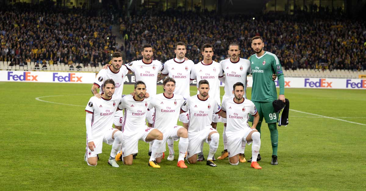 AC Milán registra pérdidas de $300 millones en las últimas tres temporadas