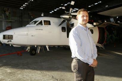 Nature Air operará únicamente desde el Tobías Bolaños