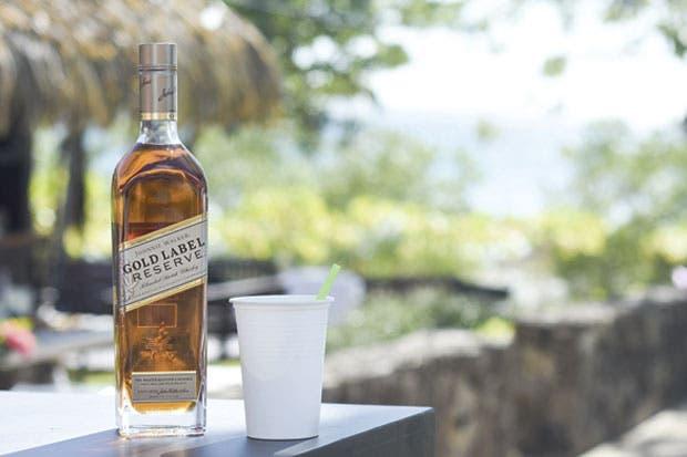 Mañana se celebra el día mundial del whisky escocés