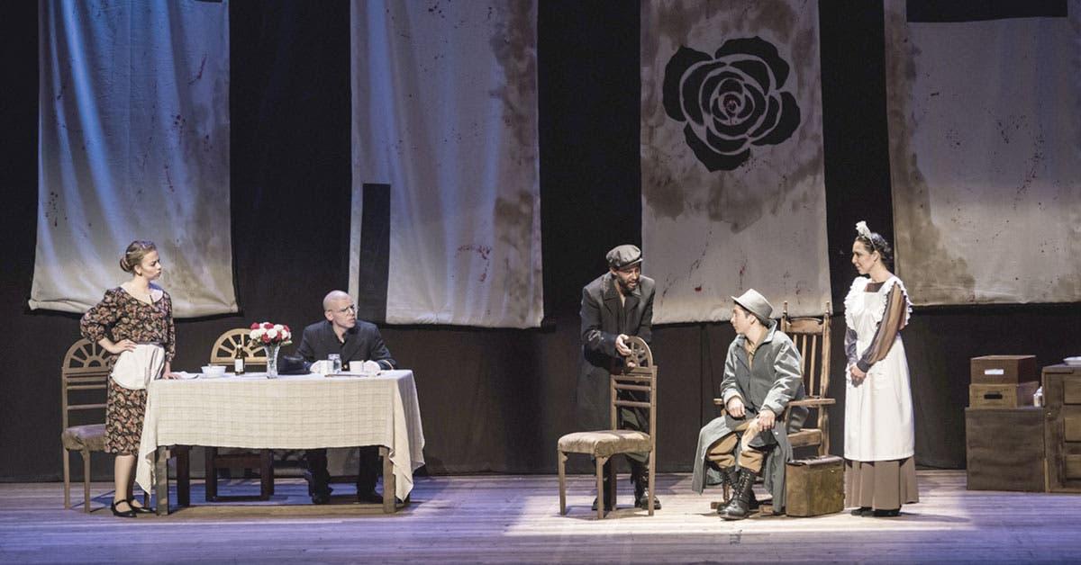 Taller Nacional de Teatro abre cursos libres