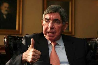Óscar Arias desmiente reunión con Fabricio Alvarado recientemente