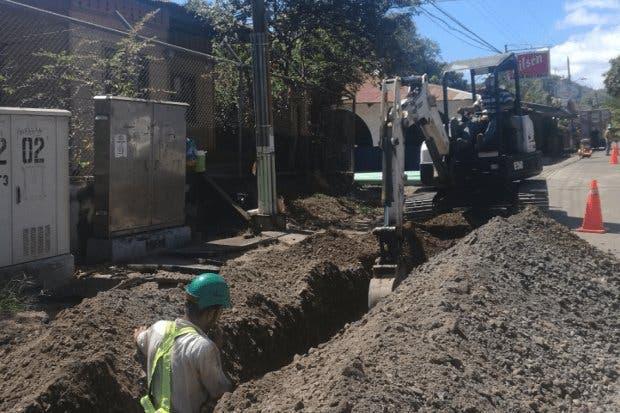 50 mil vecinos de Guanacaste contarán con nuevo acueducto