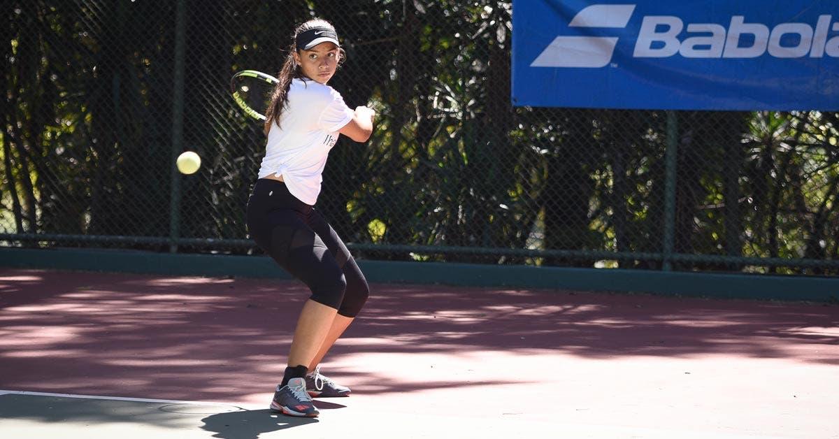 """Torneo de tenis invita a """"millennials"""" a jugar con nuevo reglamento ATP"""