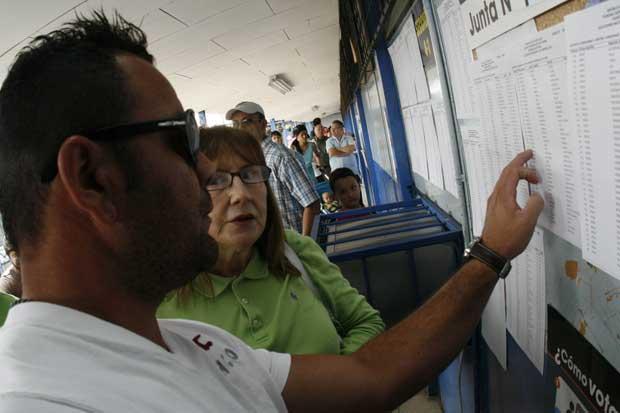 Coalición lo reta a informarse antes de votar en segunda ronda