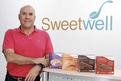 Sweetwell endulzará saludablemente a más ticos