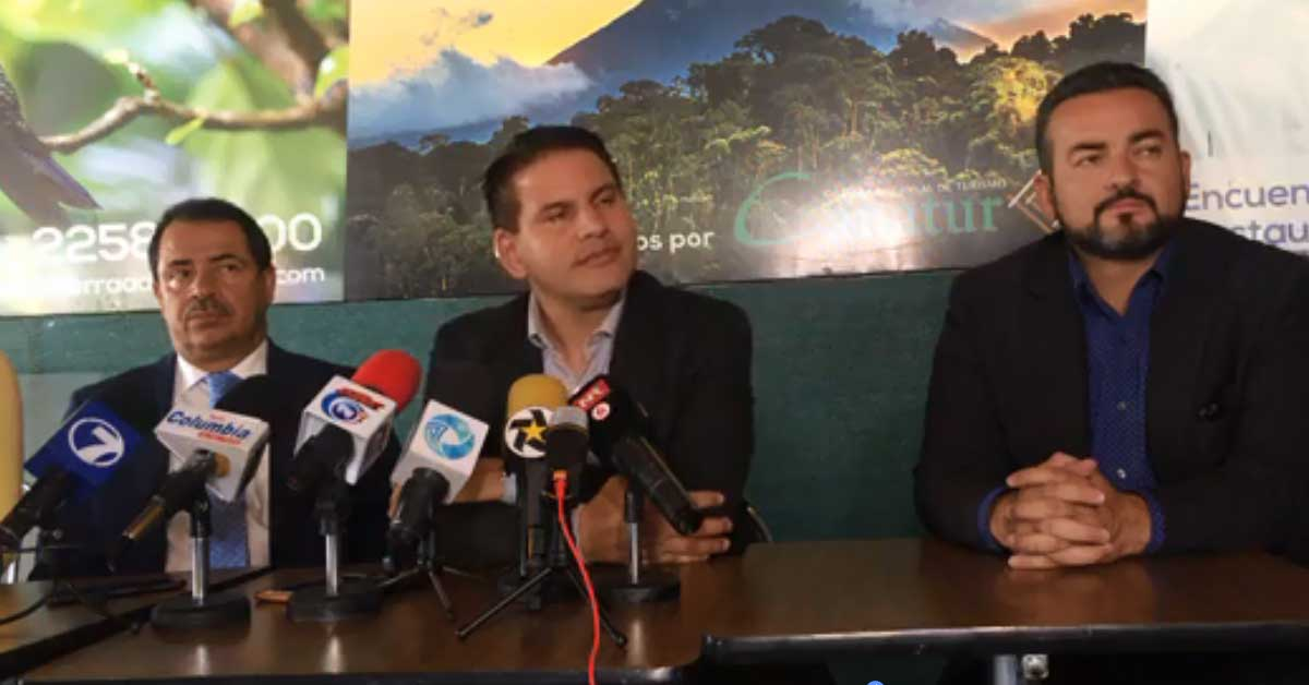 Mario Redondo da apoyo a Fabricio Alvarado y espera triunfo contundente