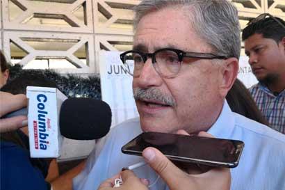 Juan Diego Castro denuncia presuntos hechos de corrupción en el PIN