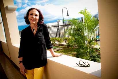 """Patricia Mora: """"El Frente Amplio no firma cheques en blanco"""""""