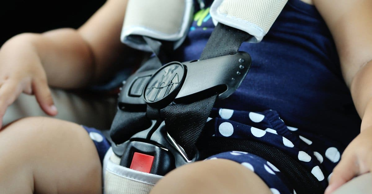 Enero dejó 124 conductores sancionados por llevar niños sin dispositivos de seguridad