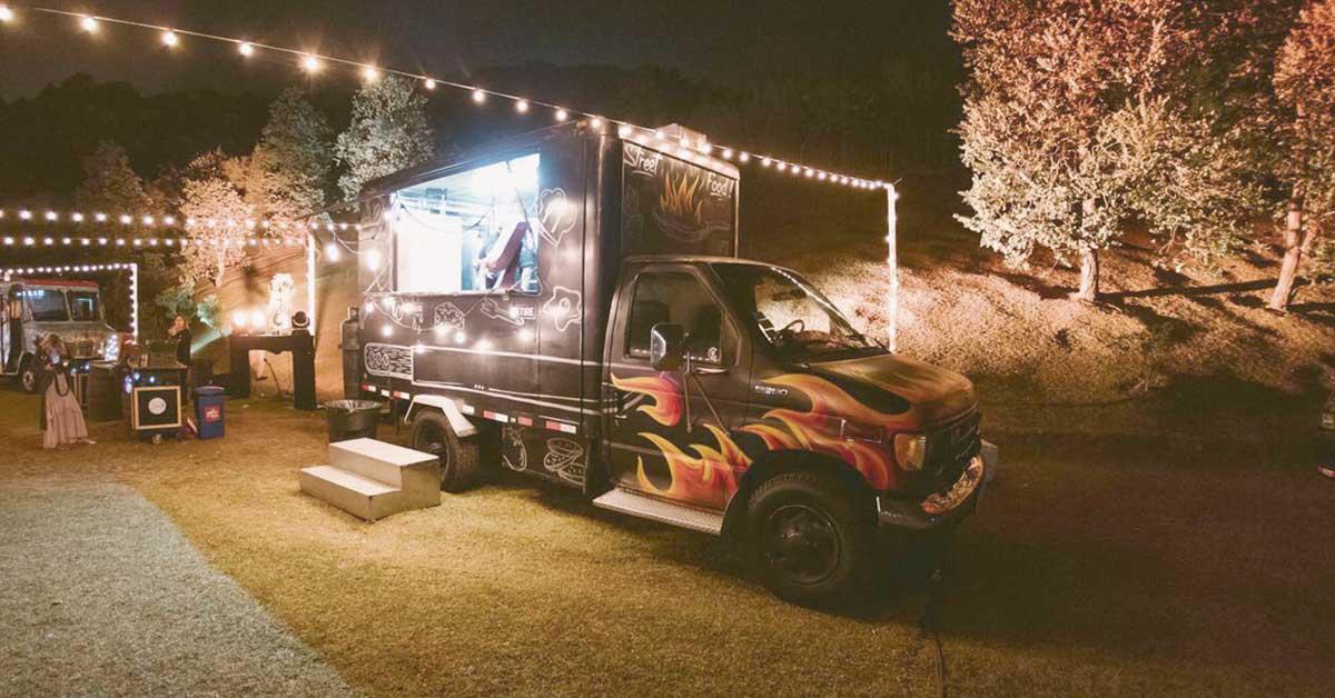Festival de Food Trucks se realizará este fin de semana