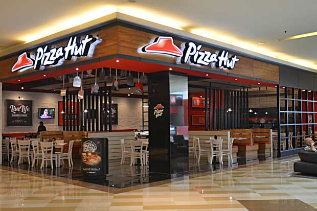 pizza hut abrir cuatro locales m s en 2018. Black Bedroom Furniture Sets. Home Design Ideas
