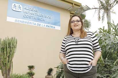 Empresas echan mano a jóvenes de Aldeas SOS