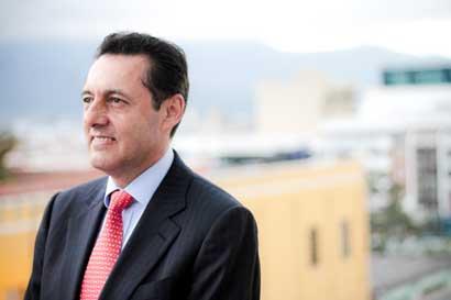 Álvarez Desanti: Liberación no tendrá participación en un futuro gobierno
